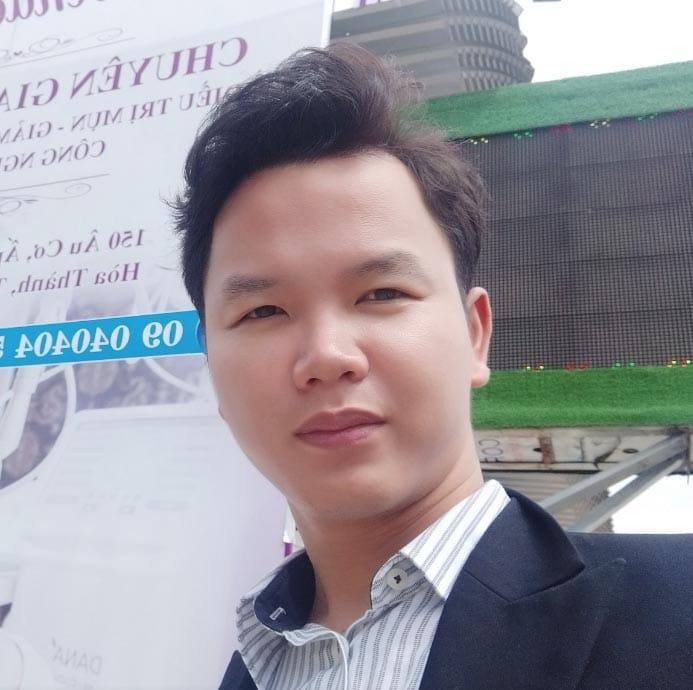 Mr. Anh Tran